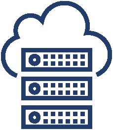 Cloud - Hosting im Rechenzentrum