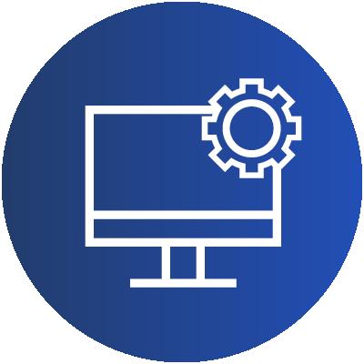 A+ GmbH IT-Dienstleister - Software Iconbild