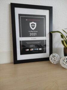 Read more about the article Wir sind zertifizierter Securepoint Partner