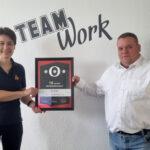 10 Jahre Securepoint Partnerschaft