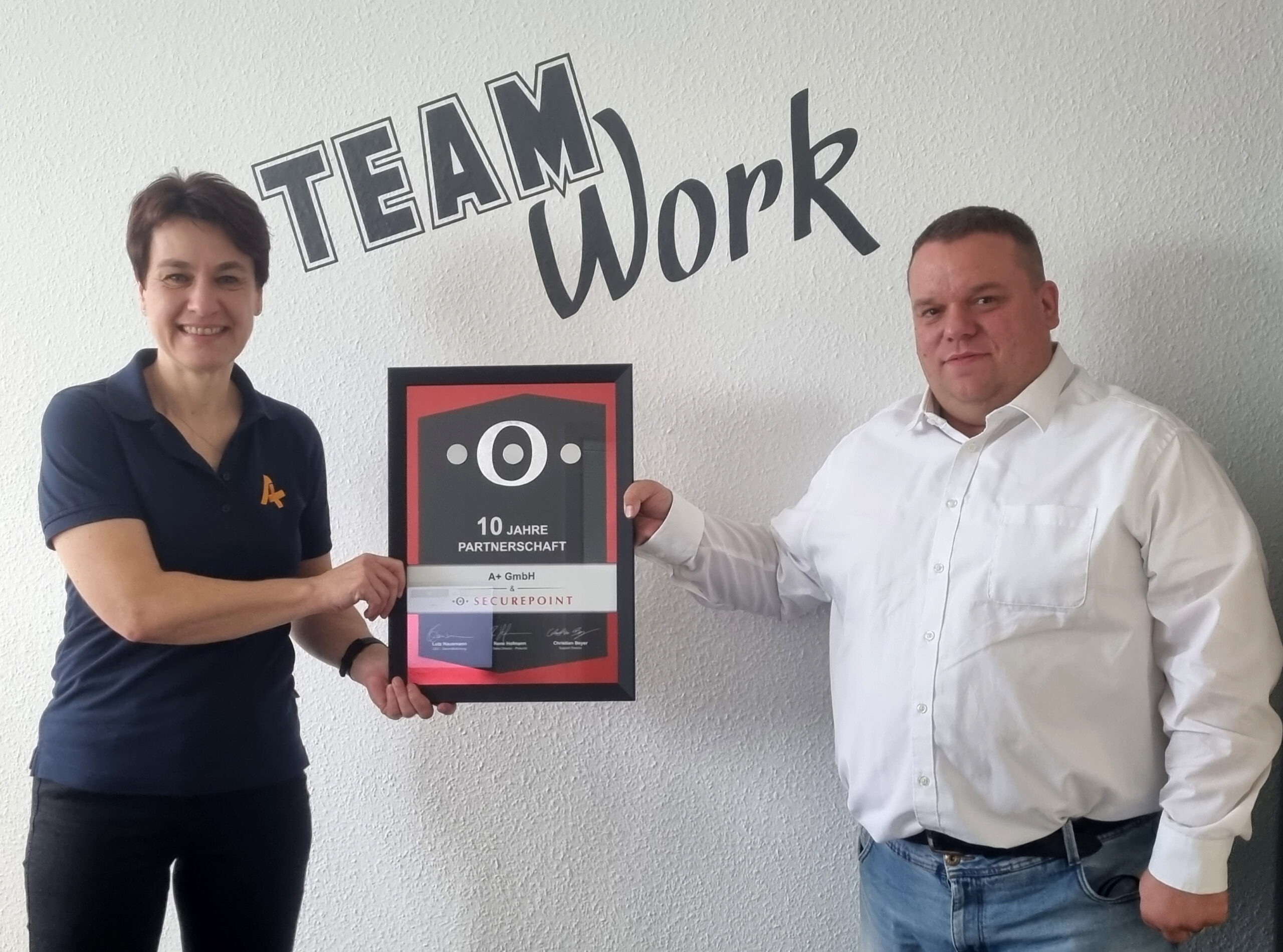 You are currently viewing 10 Jahre Securepoint Partnerschaft